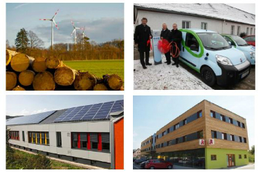 Transition énergétique : comment un territoire allemand est devenu autonome à 177 % !