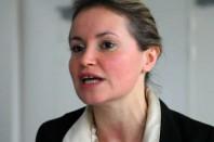 Béatrice Robin, Directrice générale des services d'Orgères, (Ille-et-Vilaine, 3500 hab.)