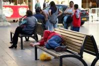 Précarité, SDF, pauvreté
