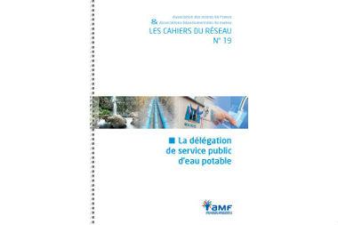 La délégation de service public d'eau potable (guide)