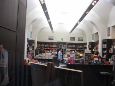 Librairie Sauramps Musée Henri Fabre, Montpellier, Jean-Marie DCC  BY 1.0