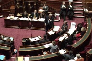 Prévention de la radicalisation : le Sénat lance une consultation en ligne