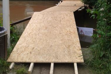 Sequana, une bonne préparation à la gestion des inondations ?