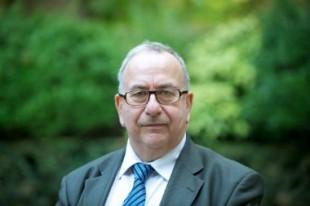 Serge Blisko 2012