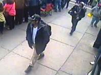Image d'une caméra de vidéosurveillance montrant les deux suspects de l'attentat de Boston
