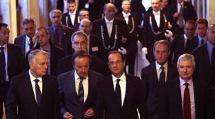 Holllande etats généraux sénat