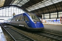 TGV Bordeaux