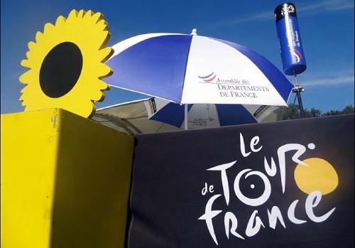 « Les SDIS feront du sur-mesure face à l'affluence du public du Tour de France »