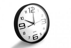 Horloge 10 heures