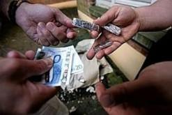 Trafic drogue cannabis deal