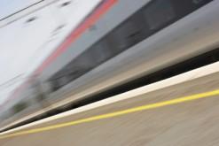 Train roulant