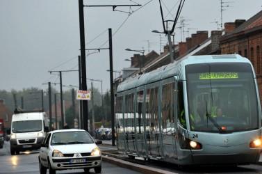 Tram2VALENCIENNES