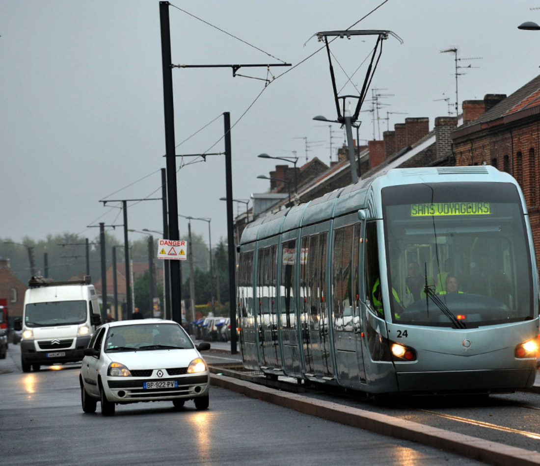 Les bus et les trams de Nantes paralysés après une agression