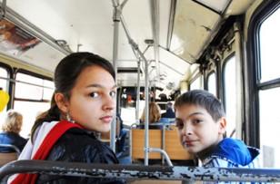 Loi Notre et transports scolaires : ce que Macron pourrait changer