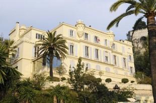 Tribunal administratif Nice