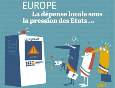 En Europe, la dépense locale sous la pression des Etats