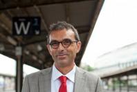 Vincent Aubelle, professeur associé à l'université Paris-Est-Marne-la-Vallée et consultant auprès de collectivités locales