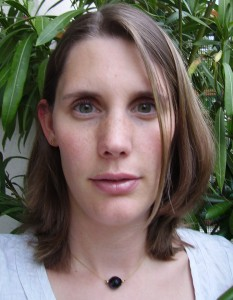 Juliette Viehl