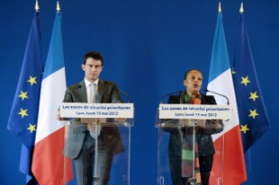 Valls taubira