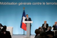 Valls terrorisme
