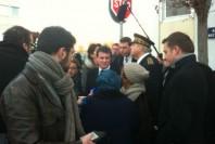 Valls visite Reims decembre 2013