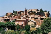 Roussillon (Vaucluse) Greudin C.0