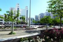 Depuis une dizaine d'années, Villeurbanne a mis en œuvre la limitation de la publicité urbaine afin d'améliorer la qualité du cadre de vie de ses habitants.