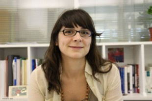 Virginie Malochet sociologue IAU IDF police municipale