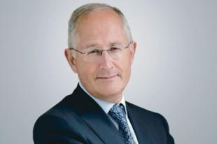 Philippe Wahl, président de la Banque postale