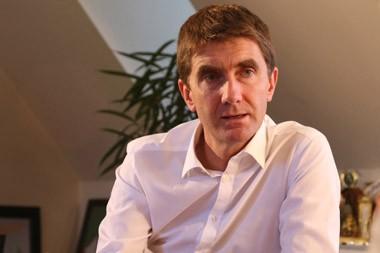 Stéphane GATIGNON, maire de Sevran