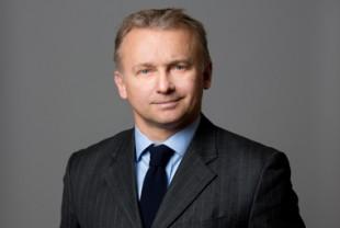 Yves Millardet, président du directoire de l'AFL
