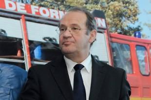 Yves Rome senateur oise