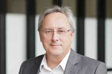 Michel Lefeivre, président du SNSP