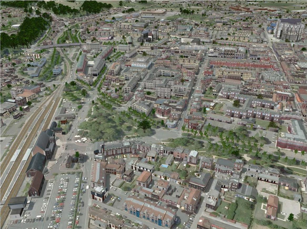 Les défis des intercommunalités pour réussir la politique de la ville