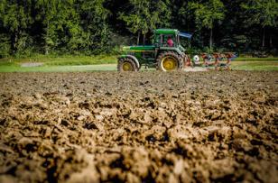 La région normande veut mieux accompagner l'installation et l'organisation de ses agriculteurs