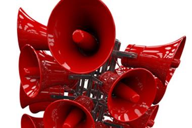 Crise majeure : le réseau de sirènes se modernise
