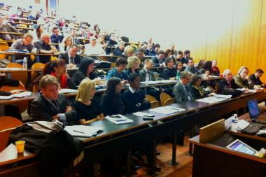 Prévention de la délinquance : ce que veulent les professionnels (2)