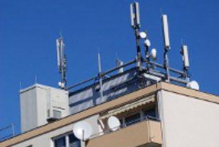 Ce que la taxe sur les antennes mobiles représente pour les territoires