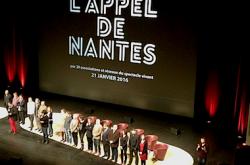 Appel de Nantes, lors des BIS à en janvier 2016