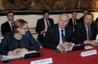 Marylise Lebranchu a présenté lors du Conseil des ministres du 10 avril les trois projets de loi de décentralisation et de modernisation de l'action publique