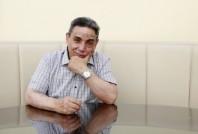 Neji Baccouche, professeur à la faculté de droit de Sfax (Tunisie).