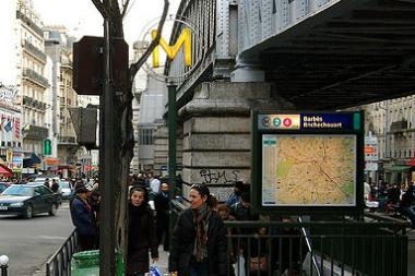Police municipale: NKM réclame un référendum local à Paris pour faire pression sur le gouvernement