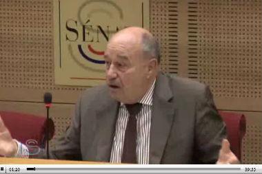 Territoires : ce qu'il faut retenir de l'audition de Jean-Michel Baylet au Sénat