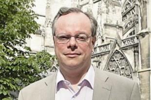Eric Blanchegorge