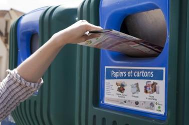 Le tri conjoint des papiers et des emballages en carton est appelé à se développer