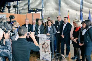 Attentats : les Bouches-du-Rhône se dotent d'un «plan pour le sursaut national»
