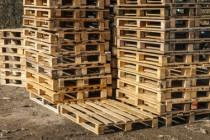 emballage bois pour faire des broyats