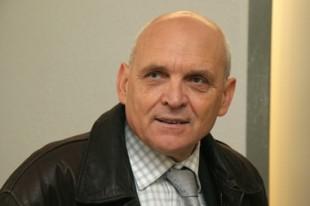 Claude Jeannerot, sénateur (PS) et président du conseil général du Doubs