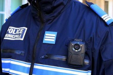 Caméras-piéton : les policiers municipaux soignent leur image