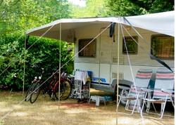 Les campings municipaux